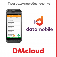 ПО DataMobile Cloud - 12 мес.