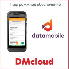 ПО DMcloud: DataMobile Online