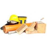 """Автоматизация базы строительных материалов """"Греция"""""""
