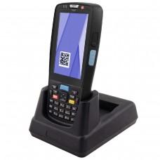 "Терминал сбора данных GlobalPOS GP-C5000 1D Laser /Android 5.1/Bluetooth/WiFi/GPS/,3.7"",3800мАч,черн"
