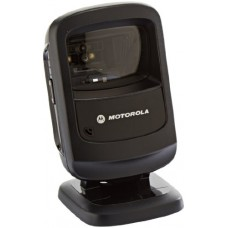 Сканер  Motorola DS 9208 2D, USB, Черный. (рекомендован для ЕГАИС)
