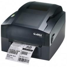 Принтер этикеток GODEX G500 (термо-трансфер,USB, 203 dpi, 5 ips)