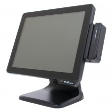 "Cенсорный моноблок POScenter POS200  (15"" touch PCAP, Intel  J1900 2.0GHz )"