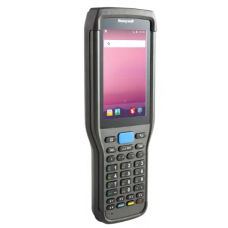 "Терминал сбора данных Honeywell ScanPal  EDA60K 1D/2Gb/16Gb /Andr 7/Bluet/WiFi/,4.0"",5100мАч"