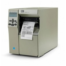 Принтер Zebra 105SLPlus (203dpi, Serial, Parallel, USB, Int 10/100), арт. 102-80E-00000