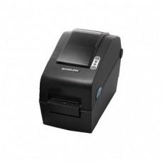 """Принтер этикеток Bixolon SLP-D220DG 2"""" с отделителем, черный, RS232, USB, 203 dpi, арт. SLP-D220DG"""