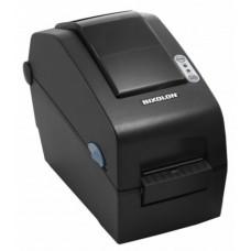 """Принтер этикеток Bixolon SLP-D220EG (термопечать;203dpi; 2"""";152мм/сек;4MB/8MB;Ethernet;RS232)черный"""