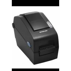 """Принтер этикеток Bixolon SLP-D223EG (термопечать;300dpi; 2"""";100мм/сек;4MB/8MB;Ethernet;RS232) черный"""