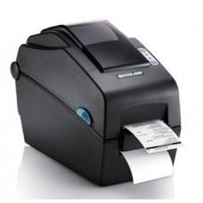 """Принтер этикеток Bixolon SLP-DX220DG (термопечать;ОТДЕЛИТЕЛЬ;203dpi; 2"""";152мм/сек;64MB/128MB;USB)"""