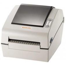 """Принтер этикеток Bixolon SLP-D420D (термопечать;203dpi; 4"""";152мм/сек;4MB/8MB;USB,RS232,LPT)отделител"""