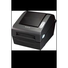 """Принтер этикеток Bixolon SLP-D420CG (термопечать;203dpi; 4"""";152мм/сек;4MB/8MB;USB,RS232,LPT)отрез.,"""