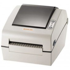 """Принтер этикеток Bixolon SLP-D420СE (термопечать;203dpi; 4"""";152мм/сек;4MB/8MB;Ethernet;USB,RS232)отр"""