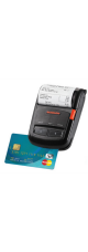 """Мобильный принтер Bixolon SPP-R210BK (термопечать; 203dpi; 2"""", Serial, USB, bluetooth)"""