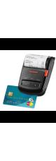 """Мобильный принтер Bixolon SPP-R210iKM (термопечать; 203dpi; 2"""", Serial, USB, bluetooth, *Mfi, 3 trac"""