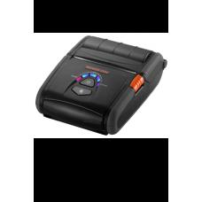"""Мобильный принтер Bixolon SPP-R300iK  (термопечать; 203dpi; 3""""; 107мм/сек; Serial, USB, bluetooth, *"""