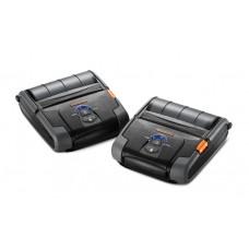 """Мобильный принтер Bixolon SPP-R400BK  (термопечать; 203dpi; 4""""; 80мм/сек; Serial, USB, Bluetooth)"""