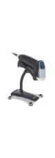 Сканер лазерный OPR-3201, черный, USB, подставка (11789), арт.11789