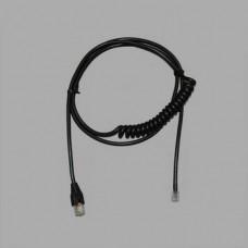 Интерфейсный кабель для подключения ручных сканеров VMC к банковскому POS-терминалу YARUS C2100 (1.5