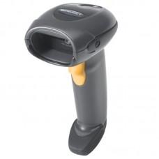 Сканер Motorola DS4208-SR Black USB Kit, чёрный, с кабелем и подставкой (20-147076-07), арт. DS4208-