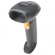 Сканер Motorola DS4208-SR Black USB, чёрный, с кабелем, арт. DS4208-SR00007WR
