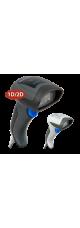 Ручной сканер QuickScan 2D KIT, черный, USB с кабелем (QD2430)
