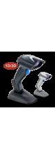 Сканер Gryphon I GD4430, Kit, USB, 2D Imager, Мульти-Интерфейс, Белый с подставкой