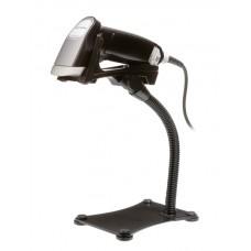 Сканер Opticon OPI-3601, 2D, черный, USBHID, подставка, (13084), арт. 13084