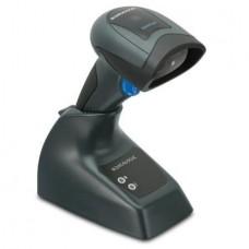 Сканер Datalogic QM2430,433 MHz,Kit, 2D Imager,Black(Kit inc.Imager,Base Station,Cable), арт. QM2430