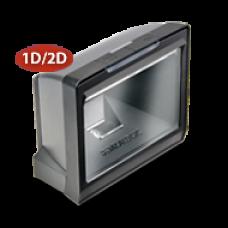 Сканер многоплоскостной Magellan 3200VSi 1D vertical RS232 (M3200-010100-07104)