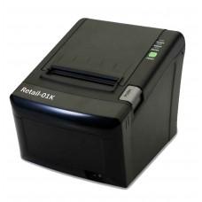 """ККМ ПТК """"Retail-01K"""", (черный) RS/USB для ЕГАИС Без ЭКЛЗ"""