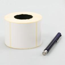 Этикет-лента 58x60 (500 шт.) полуглянец