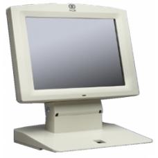 """Дисплей кассира NCR 5982 6,5"""" LCD бежевый (для POSов без USB +12 В)"""