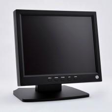 """Монитор 12,1"""" R1 TFT LCD (чёрный)"""