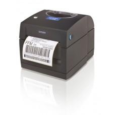 "Термопринтер этикеток, Citizen CL-S300 ( 4"", 4 IPS, 203 dpi, USB+RS232)"
