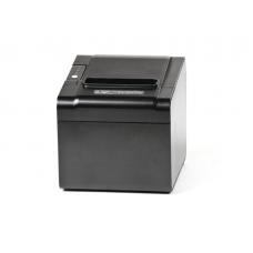 Принтер чеков 80мм, АТОЛ  RP 326 USE (USB+SERIAL+ETHERNET) черный rev.4