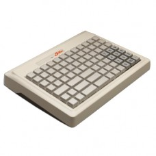 Клавиатура программируемая Silkon PKB84SO (84 клавиши, ридер)