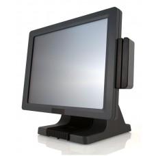 """Монитор покупателя информационный 15""""; черный; для iTouch POS485 (арт.P07515083481)"""