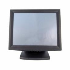 """Монитор Touch135 (B19) 15"""" cенсорный (Resistive touch - USB), считыватель магнитных карт MSR предуст"""
