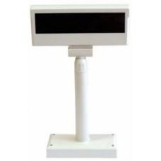 Дисплей покупателя LPOS-VFD (USB)(бежевый)