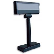 Дисплей покупателя LPOS-VFD (USB)(черный)