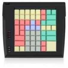 LPOS-064-Mxx(USB), программируемая клавиатура,64 клавиши, черная