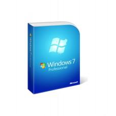 Неисключительные права OEM GGK Win 7 Pro x32/x64 SP1