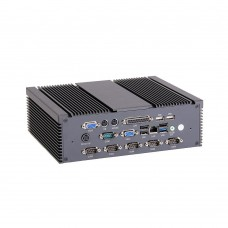 POS-компьютер POSCenter  Z1 (J1900, 2.0GHz, 2 VGA, 6*COM, 8*USB, 2*PC/2, LAN) funless