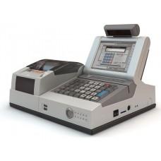 """POS-система """"ШТРИХ-LightPOS WinCE 6.0"""" 001 R2 (черный,серый)(ККМ """"ШТРИХ-М-ПТК"""")(ИК-детектор валюты)("""