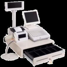 "POS Optima Mini 208 (ККМ ""ШТРИХ-LIGHT-ПТК"", монитор 8"", KB60, MSR123, WinXPEmb, Кассир miniPOS)"