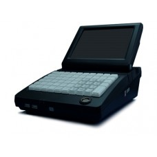 "POS-терминал FlyPOS PRO чёрный (8.4""сенс. Atom 1.6ГГц,1Гб,от160Гб, без VFD, без WiFi)(WinXPEmb)"
