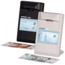 Детектор валют DORS 1000M3 (просмотровый инфракрасный)