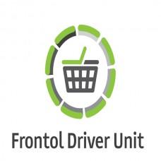 Frontol Driver Unit (для терминальных сессий)