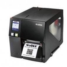Принтер этикеток GODEX ZX-1300i (Промышленный.,термо-трансфер,USB, Ethernet, 300 dpi,7 IPS)