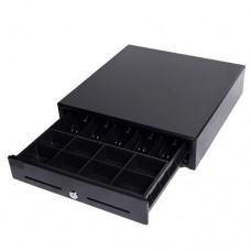 Денежный ящик SHTRIH 16K (410*420), (черный)
